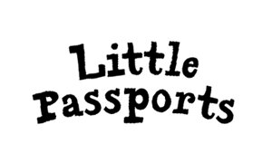 Little Passports Logo