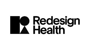 Redesign Health Logo