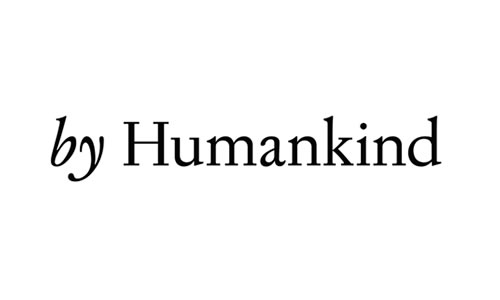 By Humankind Logo